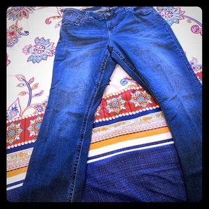Kut from the kloth bootcut size 14w